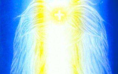 Erzengel Michael-Gebet für den Aufstieg